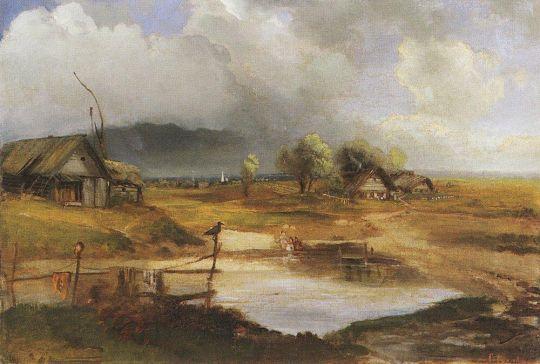 Сельский вид