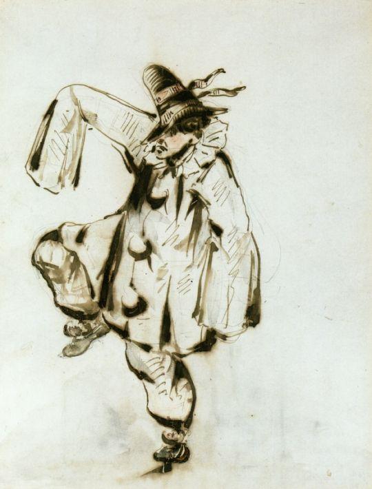 Артист Пьеро