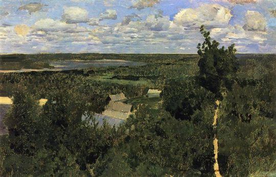 Васильсурск.