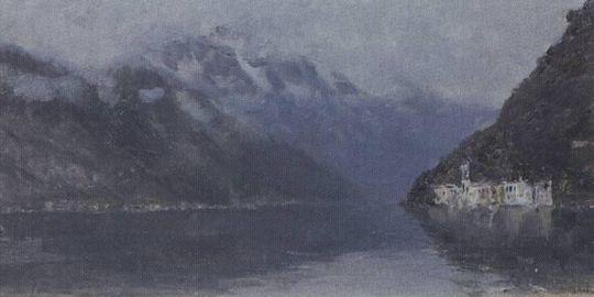 Озеро Комо2.