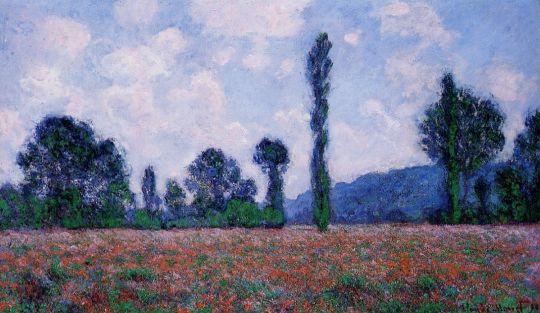 Маковое поле, Аржентей