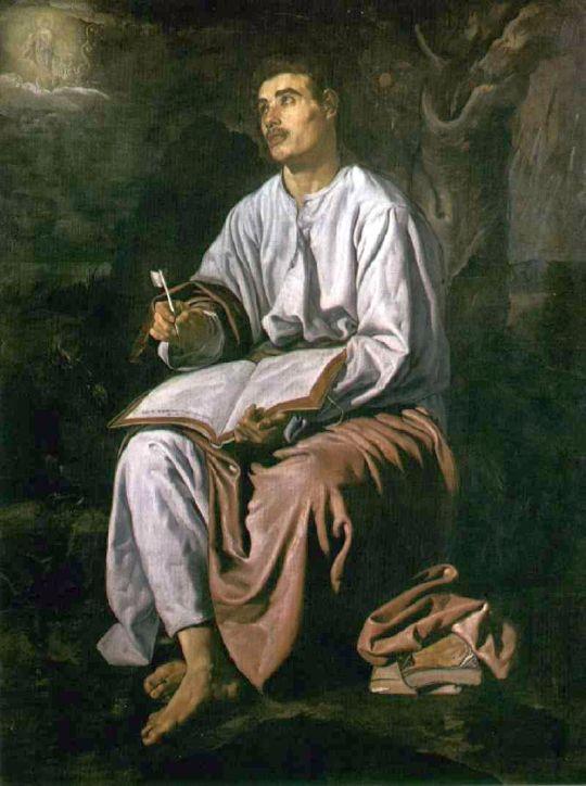 Иоанн на Патмосе