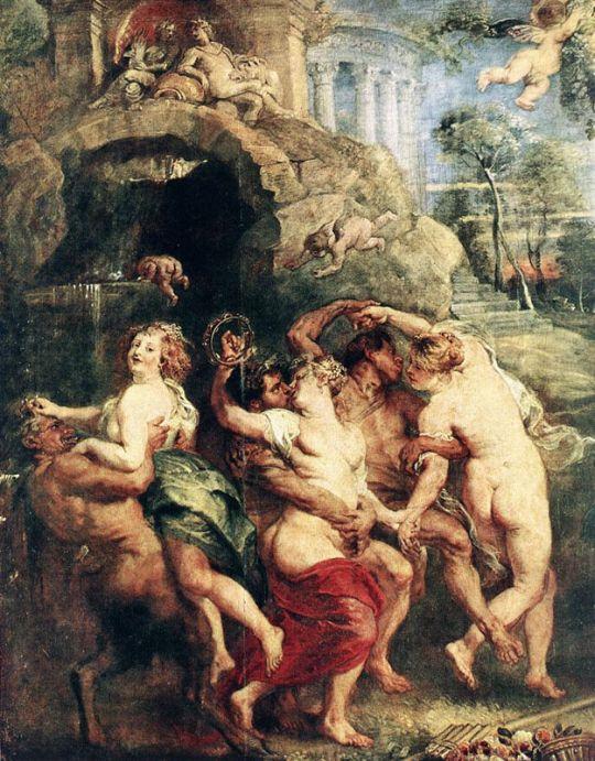 Праздник Венеры
