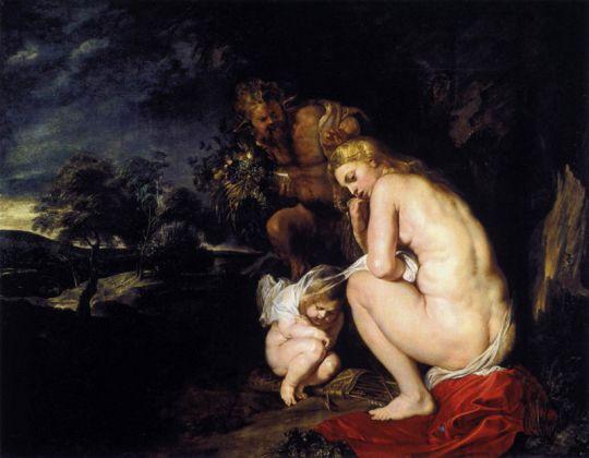 Равнодушная Венера