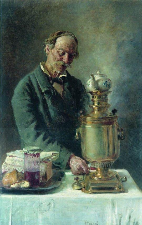 Алексеич. 1881-1882