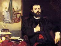 Портрет Захарии Аструка