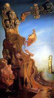 Имперский монумент женщине-ребенку, Гала