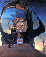Портреты виконтессы Мари-Лауры де Ноай