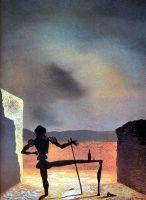 Призрак Вермера Делфтского, способный послужить и столом