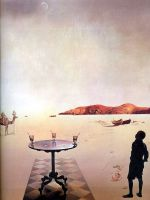 Солнечный столик