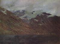 Озеро Комо1.