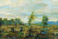 Осенний пейзаж2.