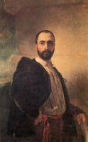 Портрет Анджело Титтони1.