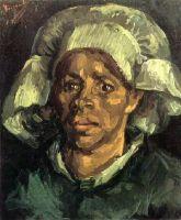 Гордина де Гроот, портрет