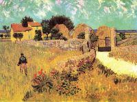 Фермерский дом в Провансе