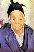 Арльзкая старуха