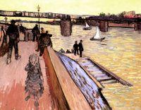 Мост в Тринкветайле