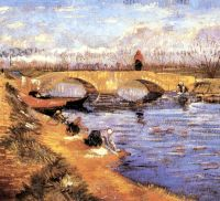 Глейцкий мост над Каналом Вигура