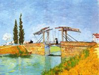 Мост Ланглуа в Арле