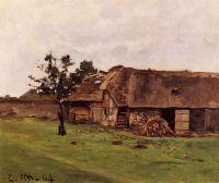 Ферма близ Онфлер