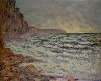Фекамп, у моря