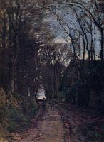 Переулок в Нормандии