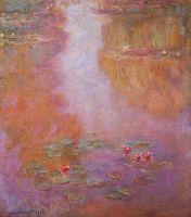 Водяные лилии 49