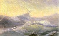 Бодрящая волна