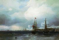 Взятие Севастополя