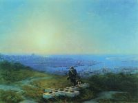 Малахов курган (Место, где был смертельно ранен Корнилов)