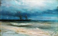 Море (4)