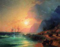 На острове Крит