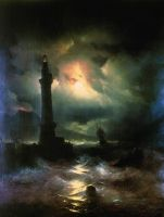 Неаполитанский маяк
