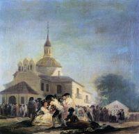 Паломничество к церкви Сан-Исидро