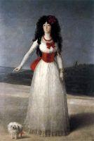 Герцогиня Альба