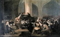 Трибунал инквизиции