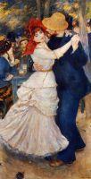 Танцы в Буживаль