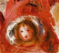Девочка в шляпе