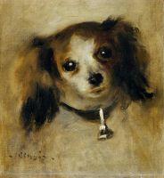 Голова собаки