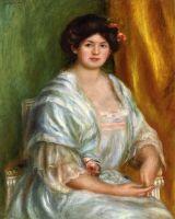 Мадам Зенейссен