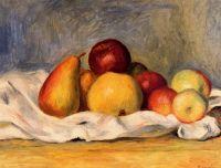 Груши и яблоки