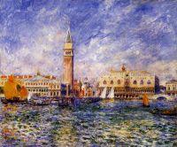 Доджес пэлас, Венеция