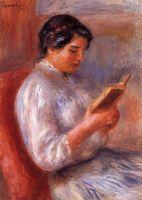 Женщиназа чтением