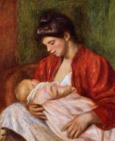 Молодая мать