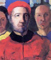 Тройной портрет