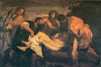 Положение во гроб Христа