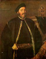 Портрет Фабрицио Салваресио