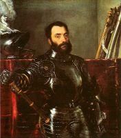 Портрет делла Франческо Мария Ровере
