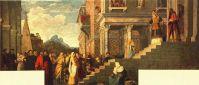 Явление Девы в Иерусалимском храме