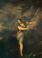 Святая Маргарита